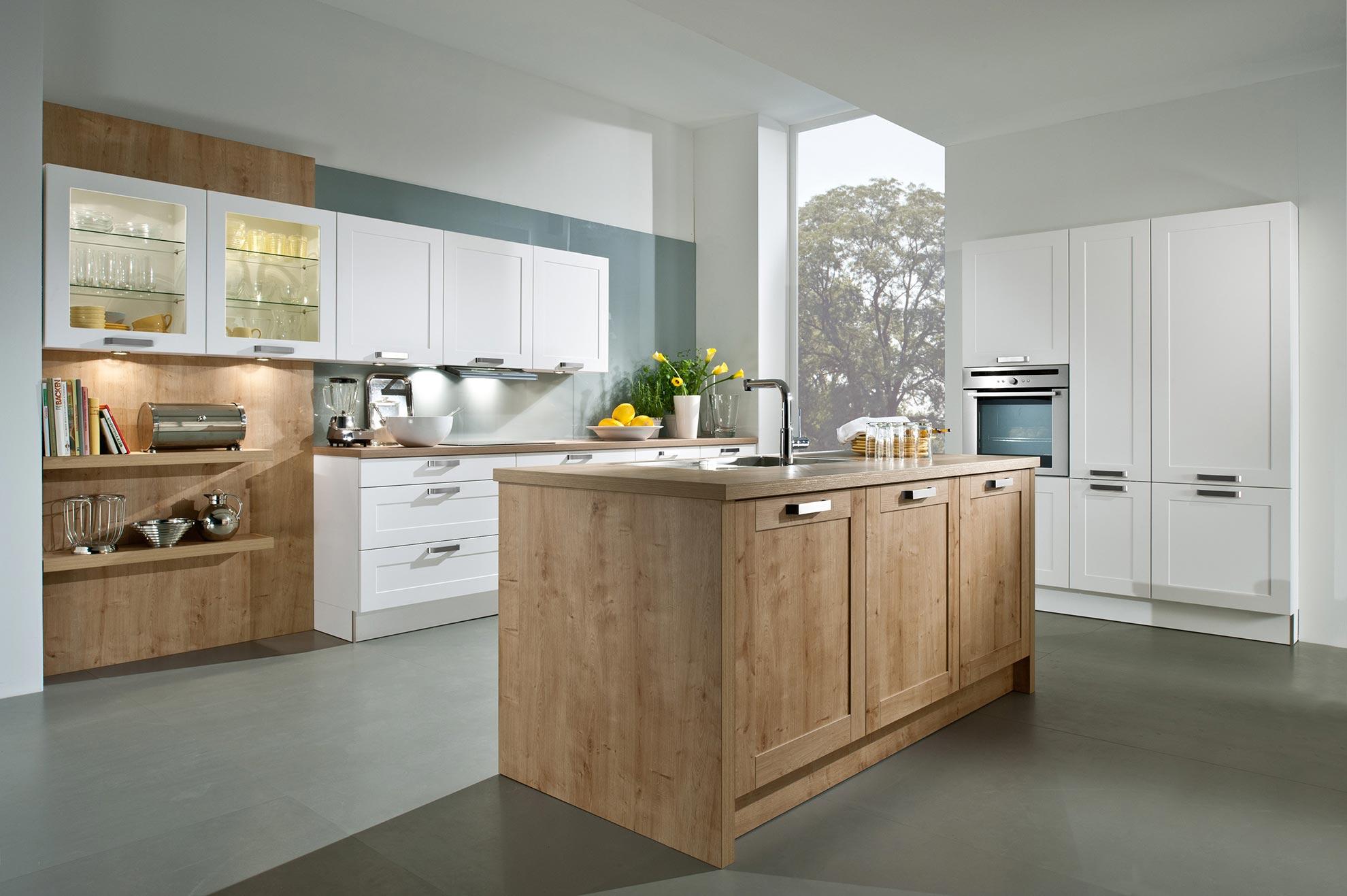 Nobilia Küchen | Creativ Küchen